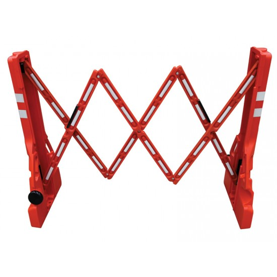 Expanding Safety Barrier SK99016